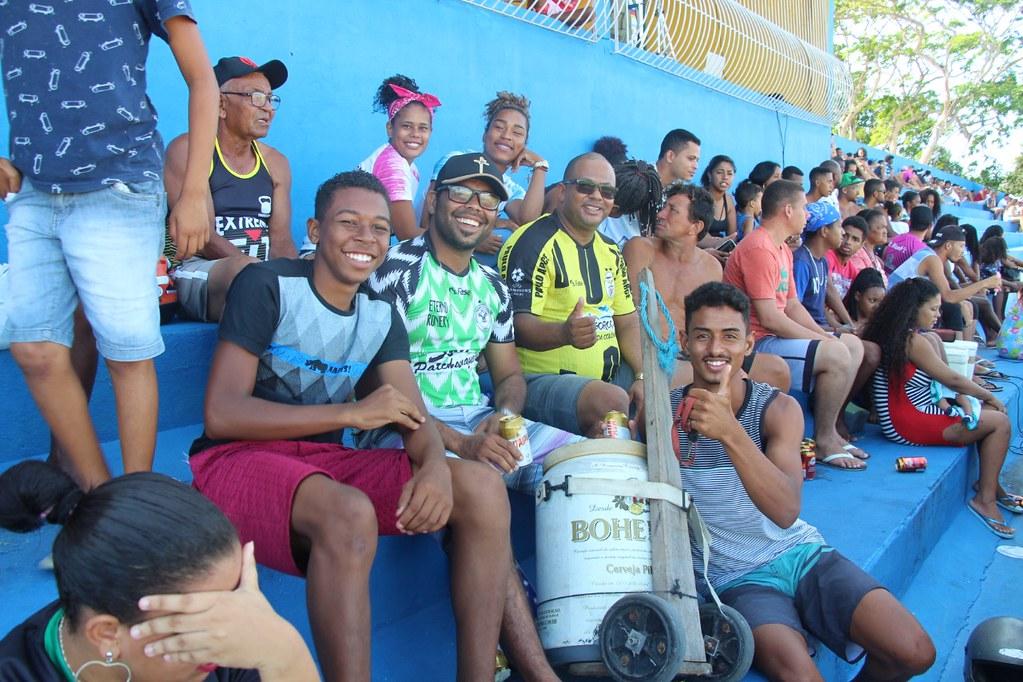 Semifinais do Campeonato Municipal de Futebol de Alcobaça 2019 (11)