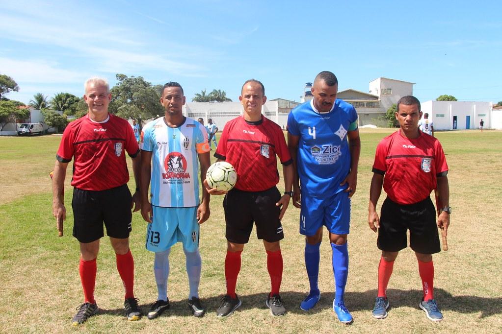 Semifinais do Campeonato Municipal de Futebol de Alcobaça 2019 (5)