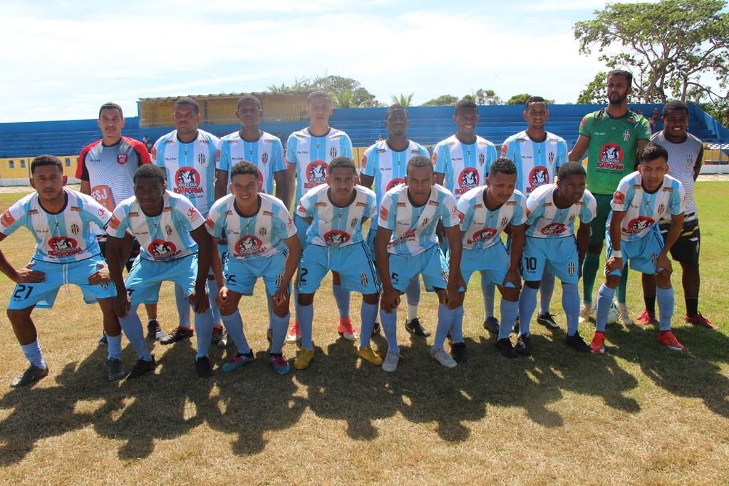 Semifinais do Campeonato Municipal de Futebol de Alcobaça 2019 (1)