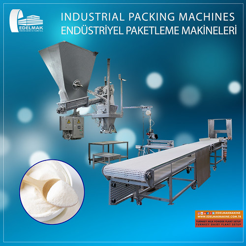 industrial_packaging_machines | by edelmakmakine
