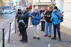 L'Ehpad en promenade.  (由  Alain Lehot