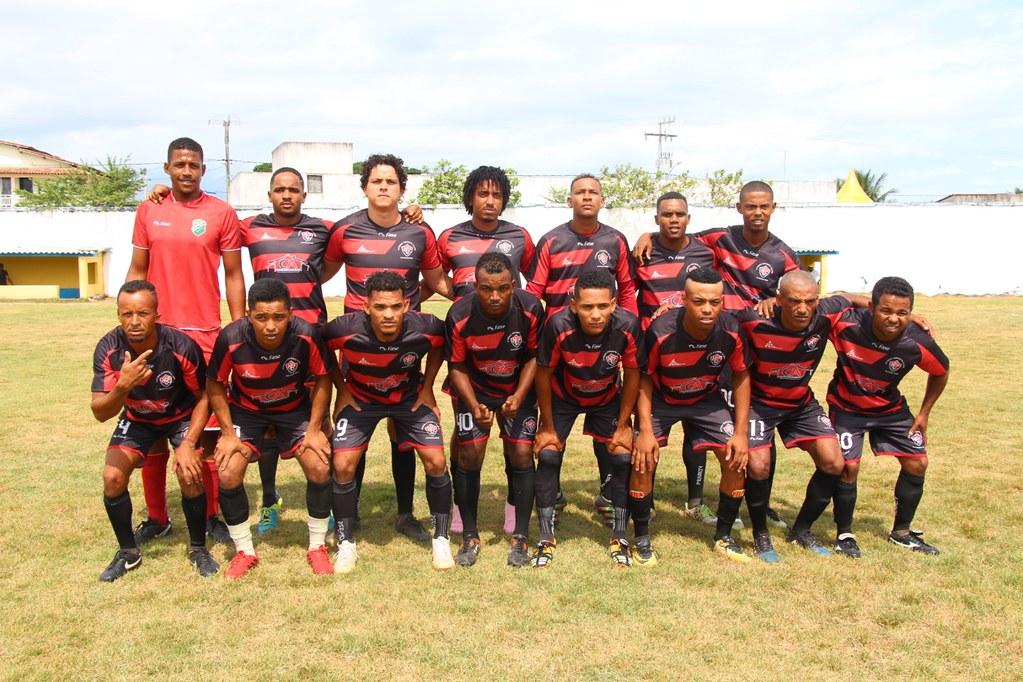 Semifinais do Campeonato Municipal de Futebol de Alcobaça 2019 (19)