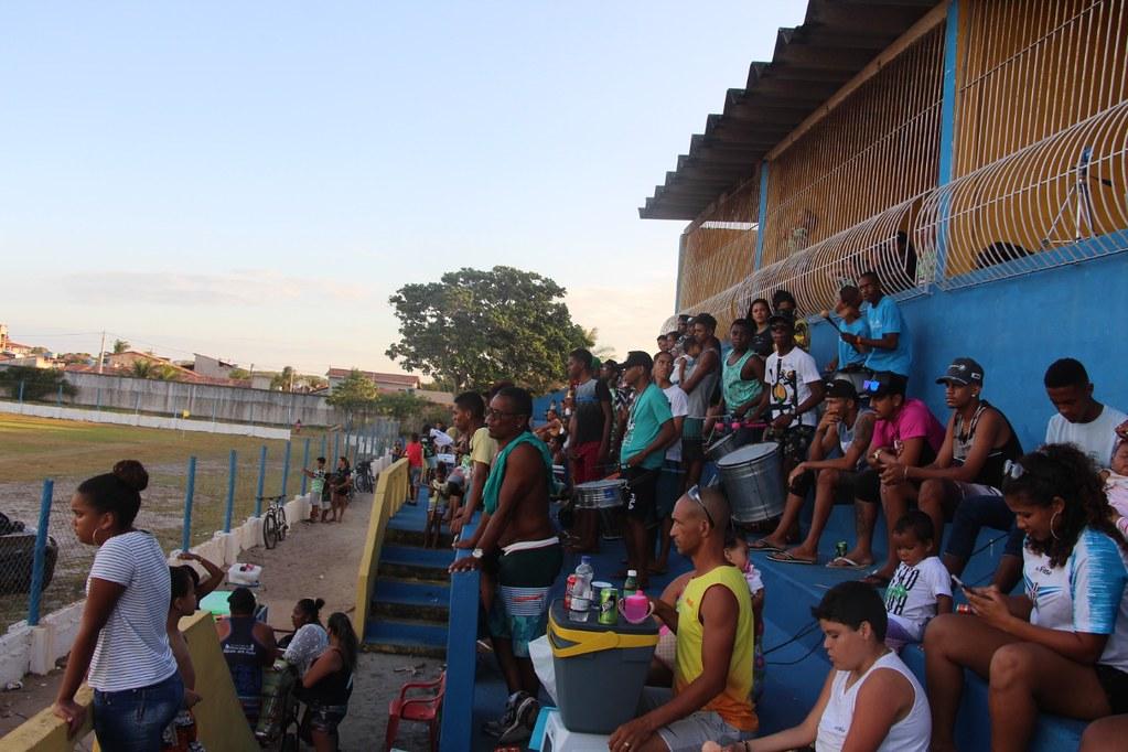 Semifinais do Campeonato Municipal de Futebol de Alcobaça 2019 (15)