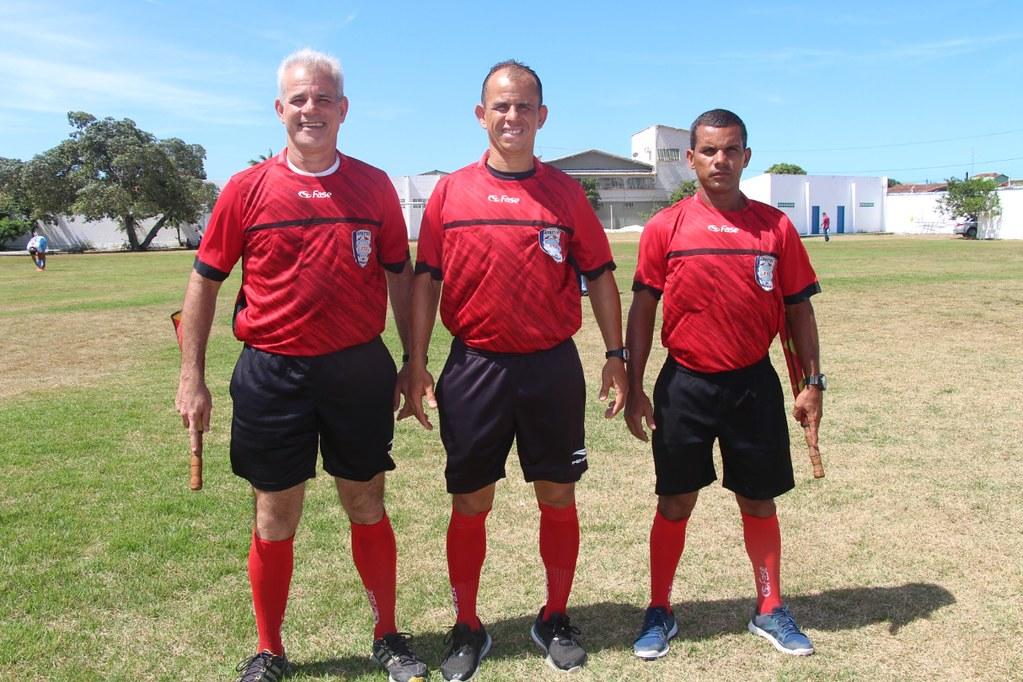 Semifinais do Campeonato Municipal de Futebol de Alcobaça 2019 (7)