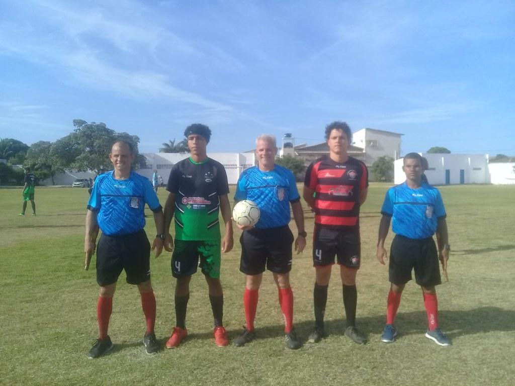 Semifinais do Campeonato Municipal de Futebol de Alcobaça 2019 (4)
