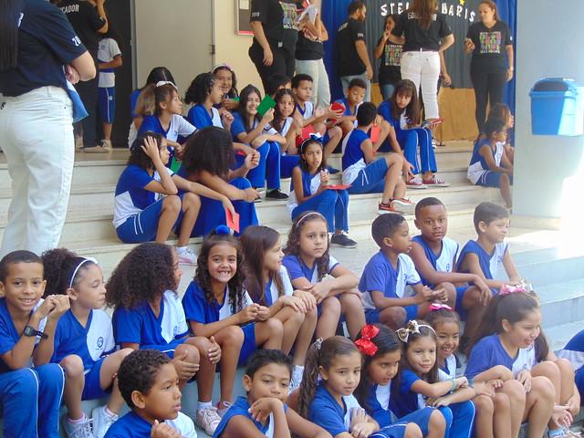 Escola Aberta 2019