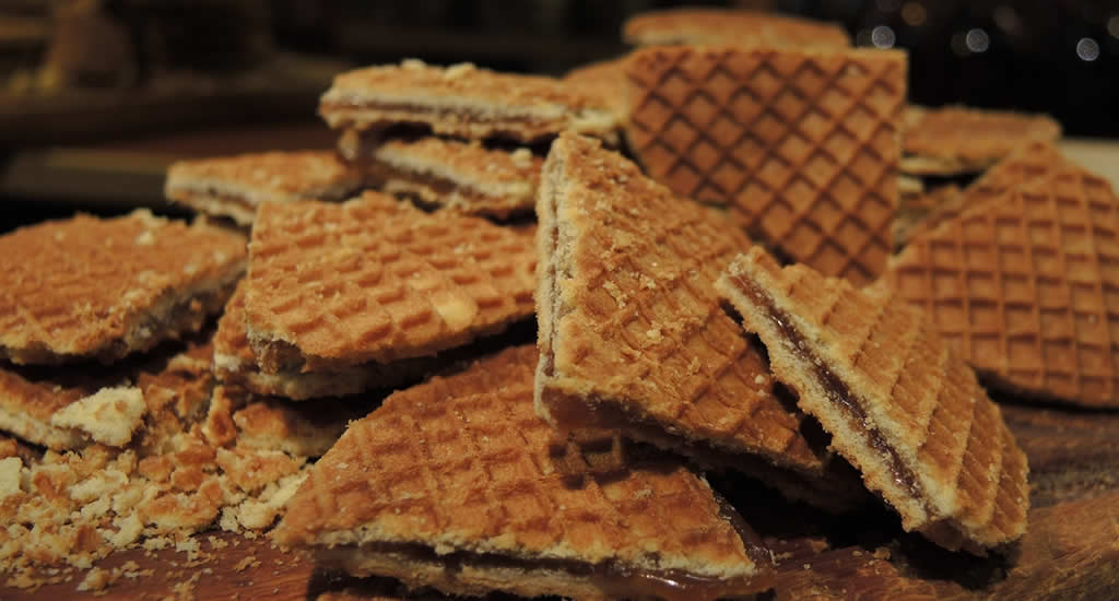 Stroopwafels Gouda | The best stroopwafels in The Netherlands