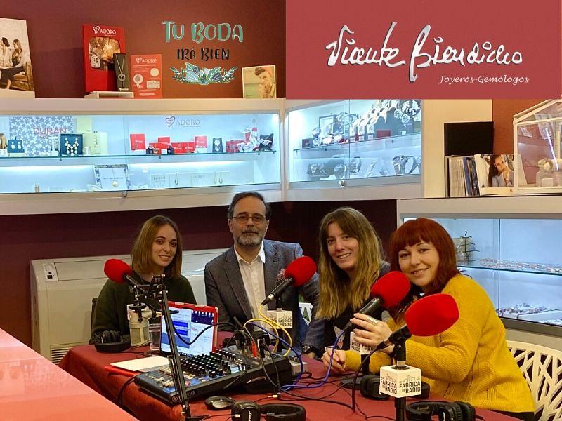 Foto web T4x13 ConOtroEnfoque Joyeria Biendicho Senor y Senora de Viajes Globus