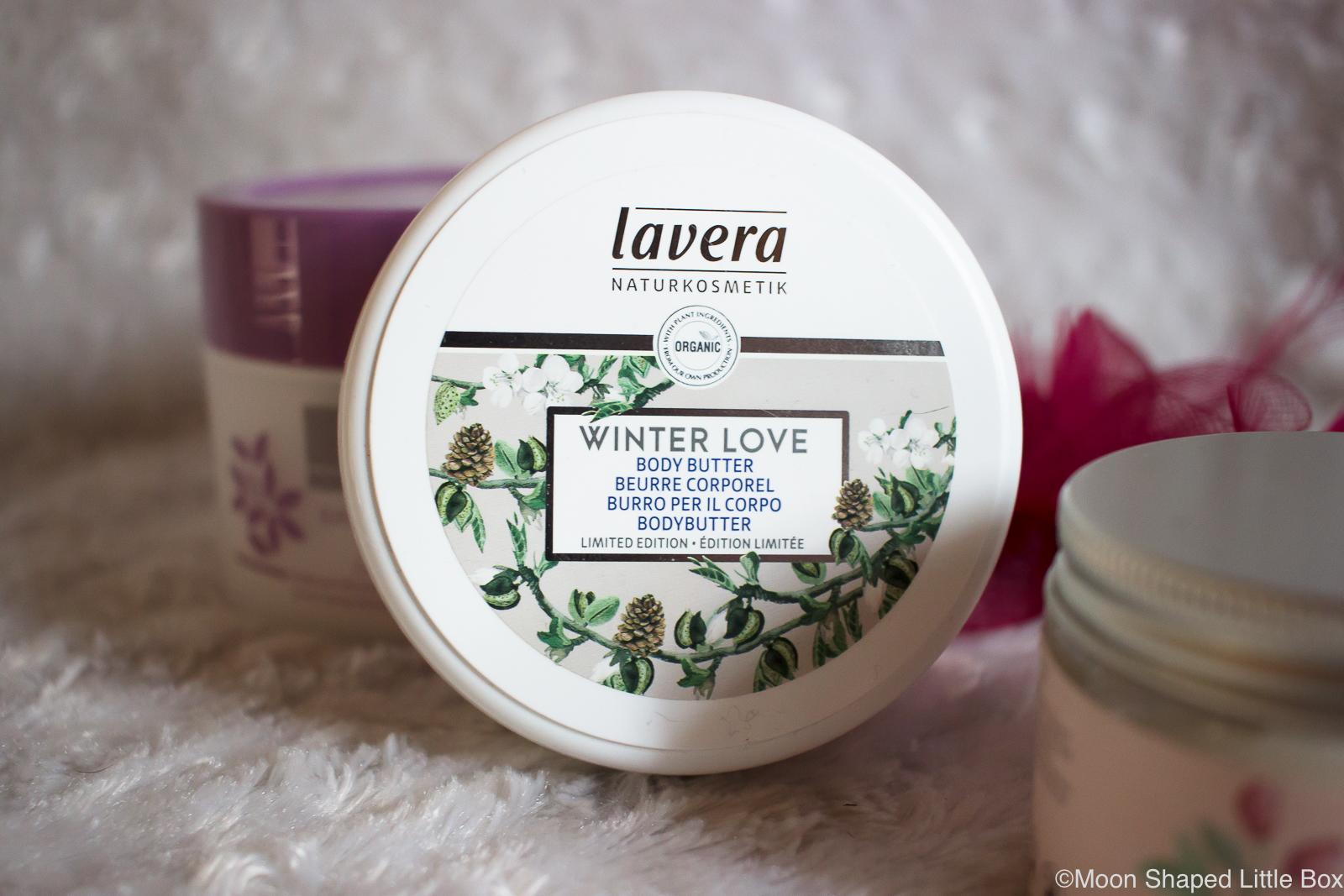 Luonnonkosmetiikka_vartalovoide-Winter-Love_Lavera