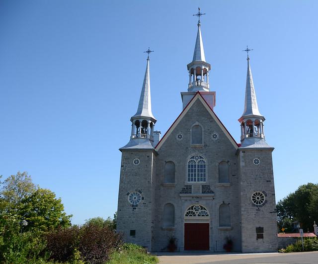 Église Ste-Famille