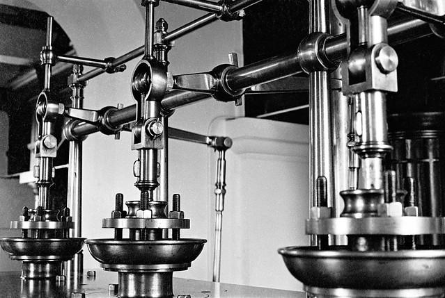 Kew Bridge Engines, Brentford, 1977 10d201_2400