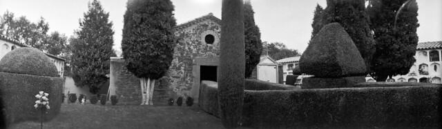 El cementiri / The graveyard