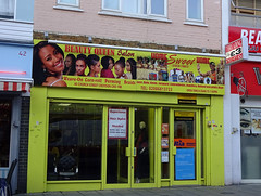 Picture of Beauty Queen Salon/Western Union Money Transfer, 40 Church Street