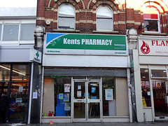 Picture of Kents Pharmacy, 66 Church Street