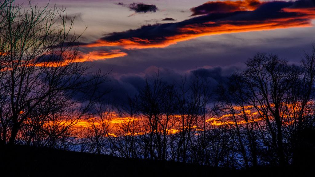 Augusta Sunset