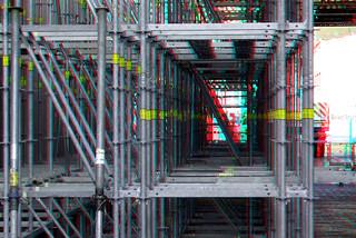 Steigerwerk Cooltower Rotterdam 3D