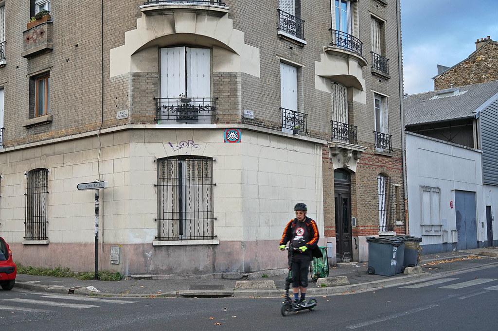 rencontre mur gay family a Ivry-sur-Seine