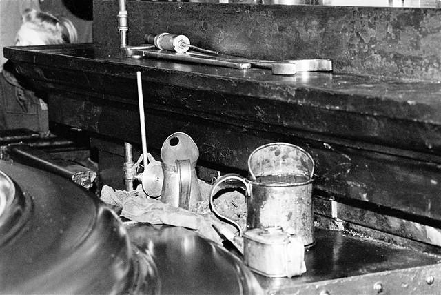 Kew Bridge Engines, Brentford, 1977 10d403_2400