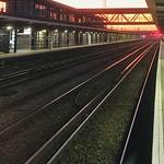Sunrise at Ashford International