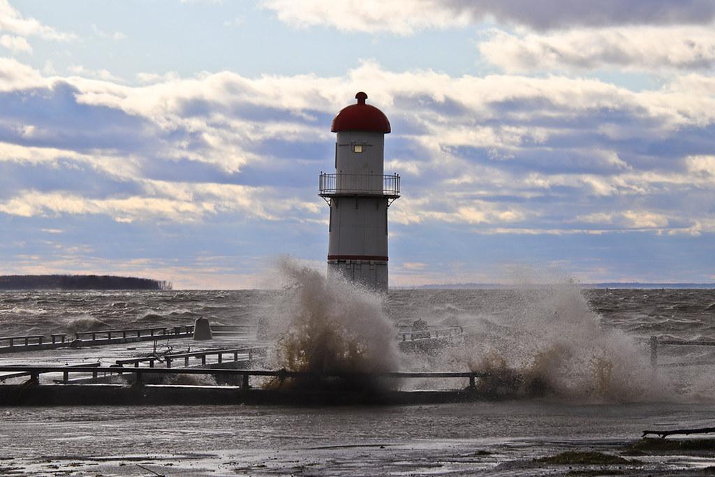 1 November 2019 storm in Lachine-4