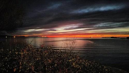 weymouth dorset jurassiccoast sunrises