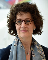 Josée Fecteau, OECD Director for Legal Affairs ad interim
