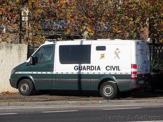 Celular Guardia Civil