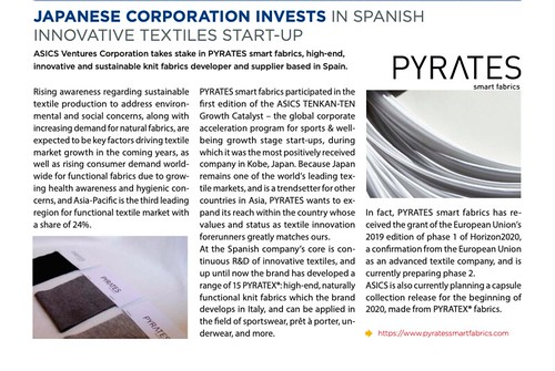 EU-Japan Center for Industrial Cooperation December 2019 Newsletter | by pyrates