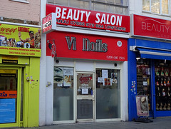 Picture of Vi Nails, 38 Church Street