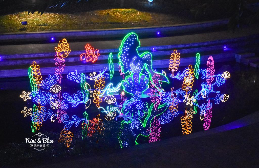 2019台中耶誕夢想世界.柳川水岸景觀步道40