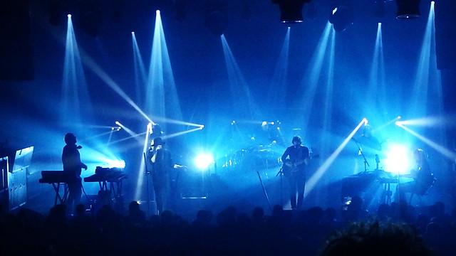 ARCHIVE  -  rock progressif, trip hop, et musique électronique / UK