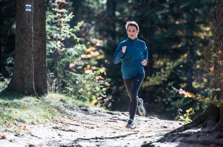 Blogerka Radu Runs běhá, píše a trénuje ostatní
