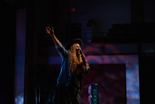 2019 IMMERSE Conference