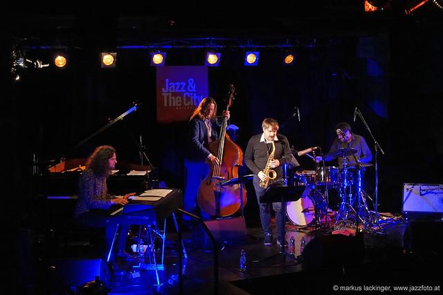 Lotus Eaters - Jazz & the City Salzburg
