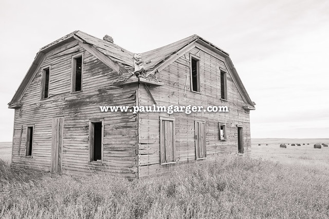 Ghosts Of The High Plains