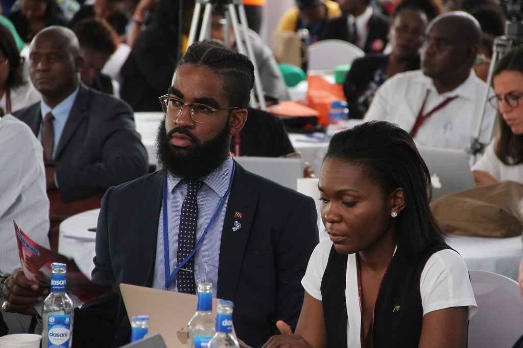 Young people at the center of Global HIV and SRHR response to achieve UHC