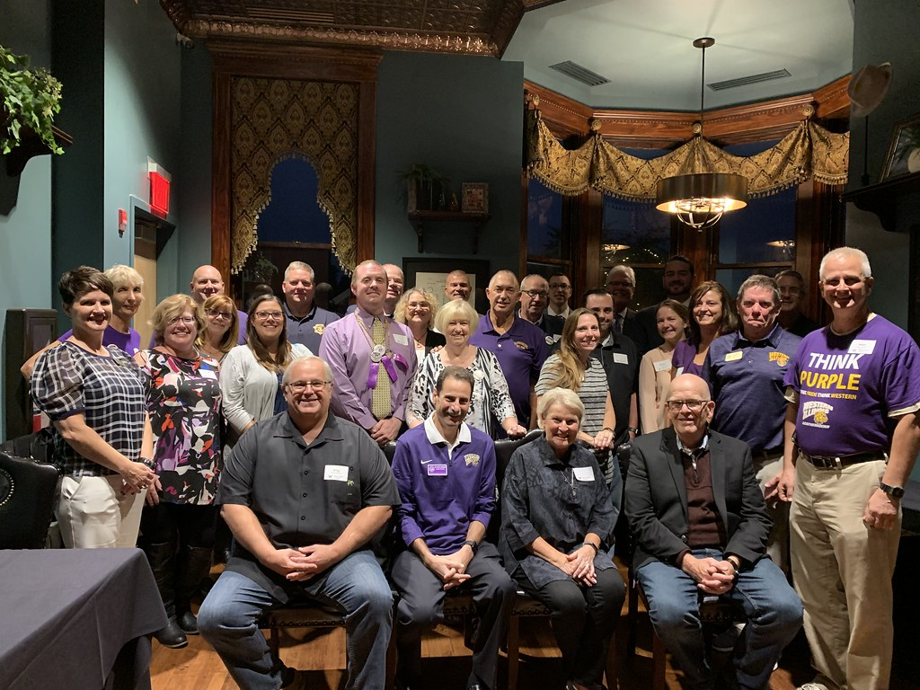 Western Wedensdays After-Hours in Plainfield, 10/2/19