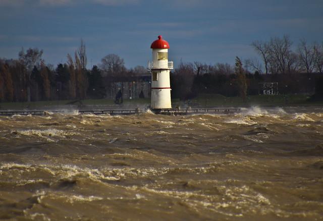 1 November 2019 storm in Lachine-15