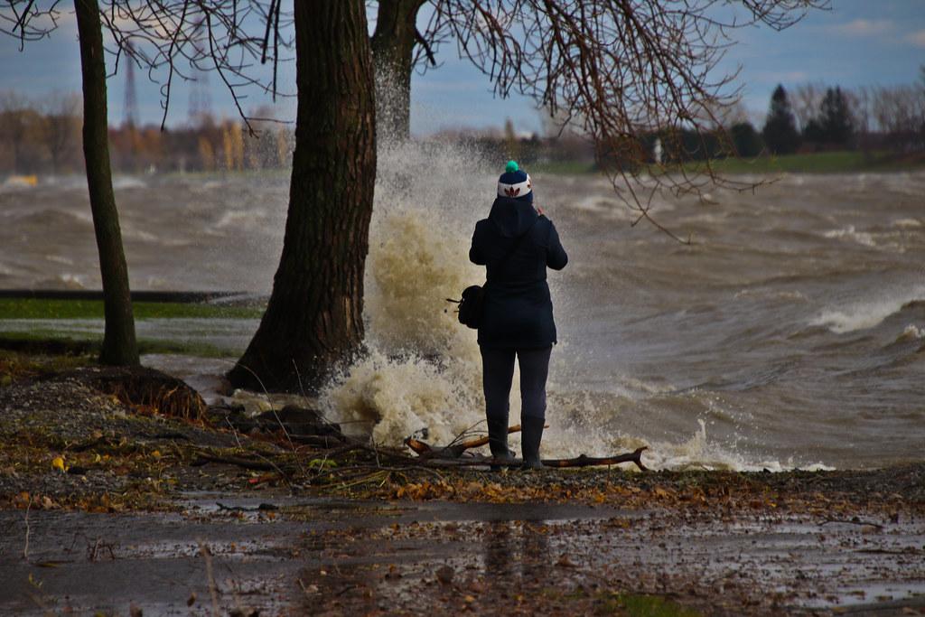 1 November 2019 storm in Lachine-13
