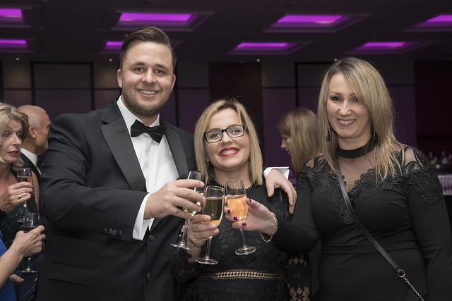 21st National Care Awards 2019 - Gala Evening