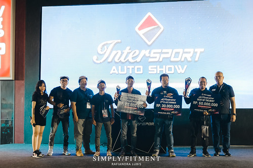 INTERSPORT WORLD STAGE 2019