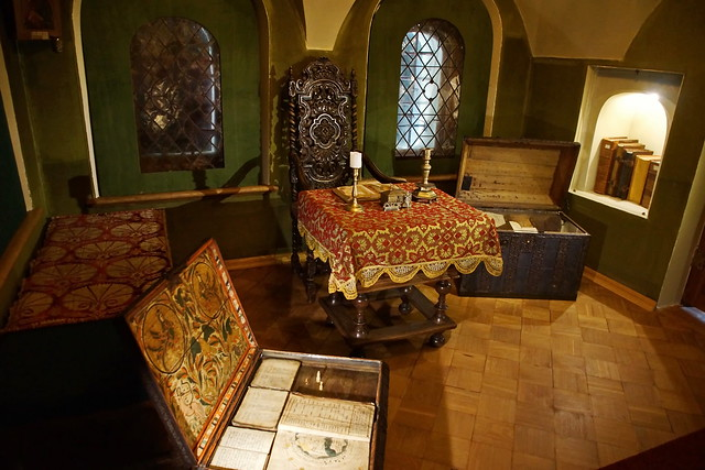 Romanow Haus - Chambers of the Romanov Boyars