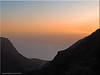 La Gomera - Sonnenuntergang im Valle Gran Rey
