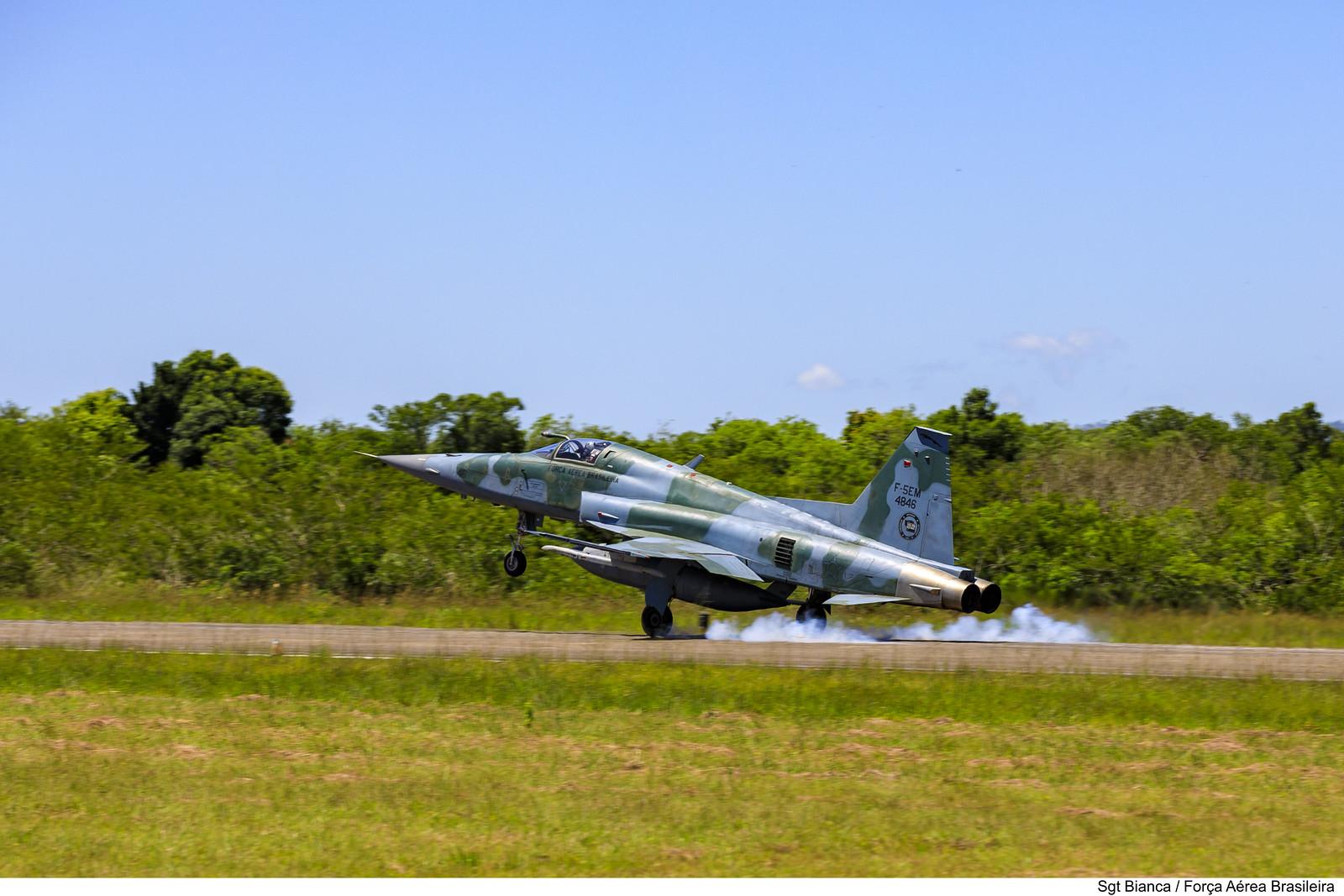 Armée Brésilienne/Brazilian Armed Forces/Forças Armadas Brasileiras - Page 36 49164530643_920b957309_h
