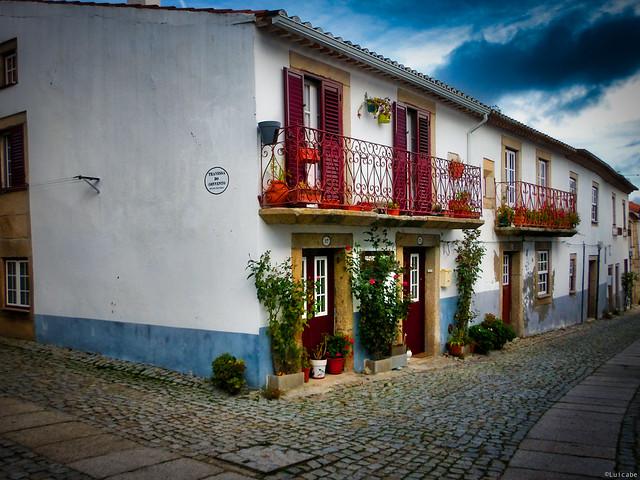Me gusta Portugal
