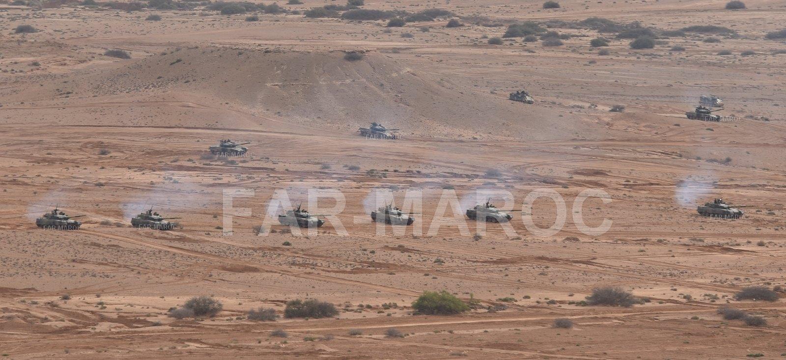 Chars VT-1A Marocains / Moroccan VT-1A MBT - Page 31 49164618952_910c81e583_h