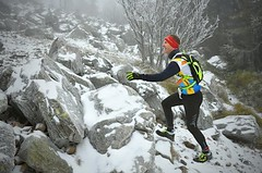 Skyrunningovou sezonu ukončí sobotní JEŠTĚD Winter Skyrace