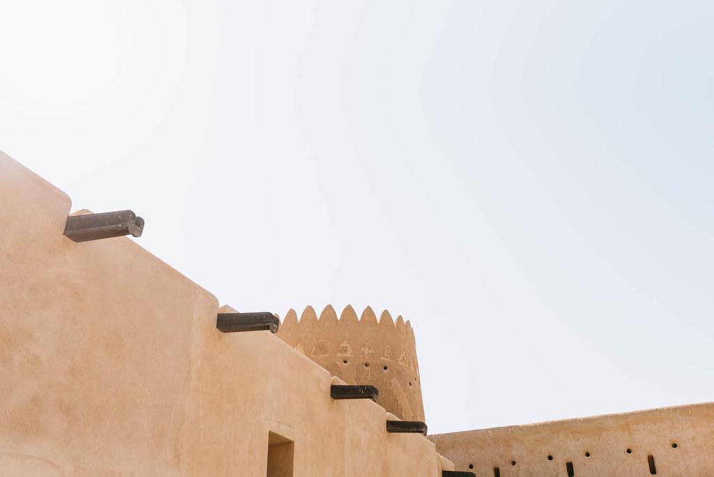 al zubarah linnoitus