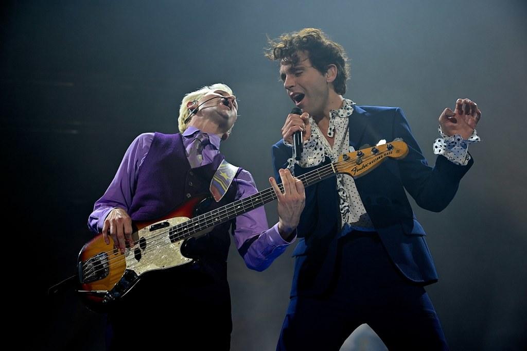 Mika e Max Taylor