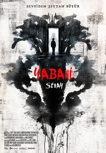 Yabani - Stray (2020)